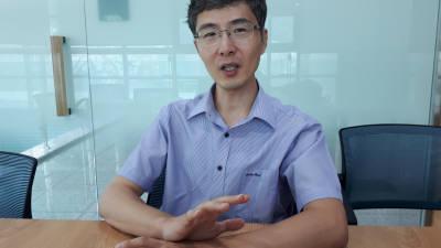 이상훈 한국한의학연구원 미래의학부 책임연구원