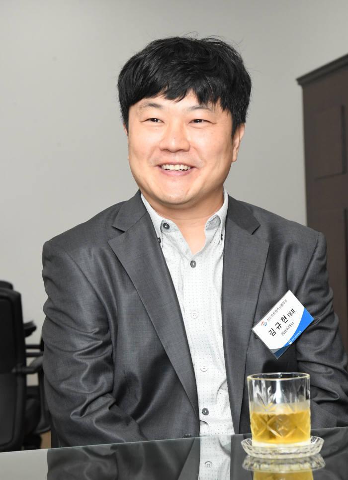 정지욱 쓰리아이 대표