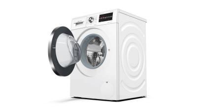 보쉬, 알러지 플러스 탑재 드럼세탁기 3종 출시