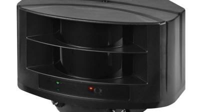 오토닉스 '레이저 스캐너' 국산화 성공…지하철 스크린도어에 적용