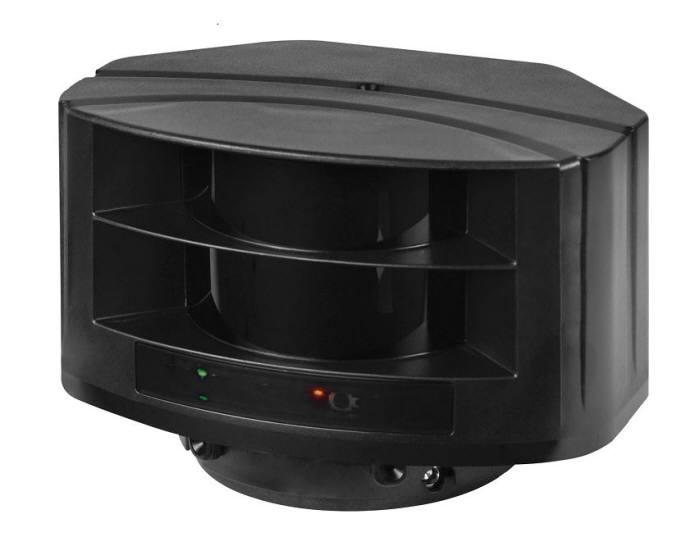 오토닉스 레이저 스캐너 제품. <사진=오토닉스>
