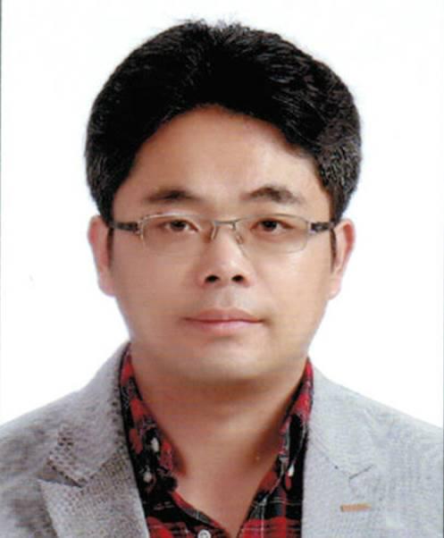 이신근 한국에너지기술연구원 에너지소재연구실 책임연구원