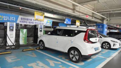 서울에 전기·수소차 3400여대 추가 보급