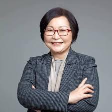 서혜란 신임 국립중앙도서관장