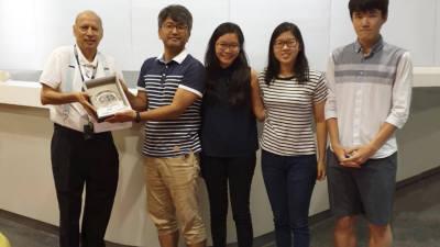 NSHC, 싱가포르에서 열린 국제 'ICS/SCADA 해킹 대회' 2회 연속 우승