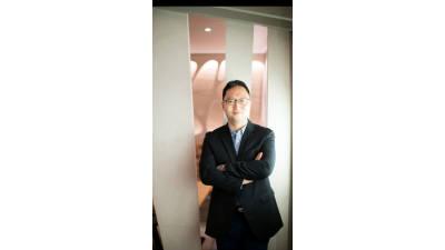 """[오늘의 CEO]김영종 프릭엔 대표 """"크리에이터 2.0 시대 왔다"""""""