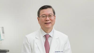 건국대의료원장에 이홍기 종양혈액내과 교수 취임