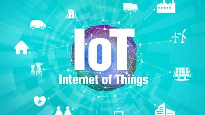 사물인터넷(IoT), 5G 바람타고 글로벌로
