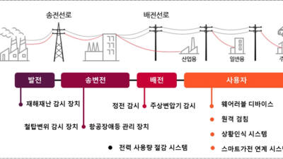 스마트 에너지 분야 'e-IoT 시험인증제도' 개시