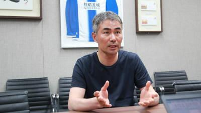 삼국지, 서유기 그리고 '미르의전설'... 위메이드, 3대 경전 대우 IP로 5조원 시장 대응