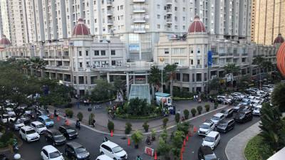 기회의 땅 인도네시아
