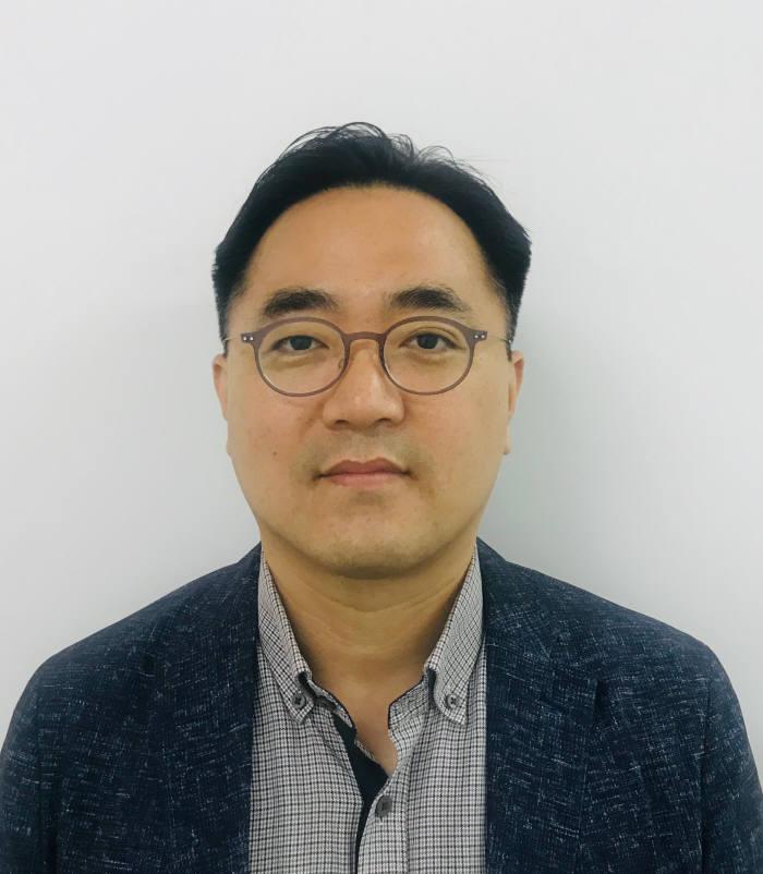 김용태 한국IBM 보안사업부 총괄 상무