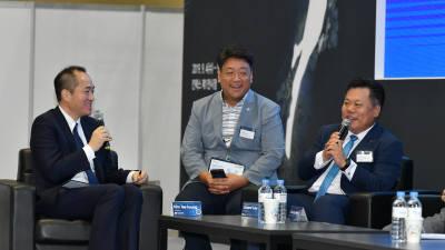 "ICT 토크콘서트 '글로벌 스마트시티' 모색… ""바텀업 의사결정, 데이터 공유·보안 관건"""