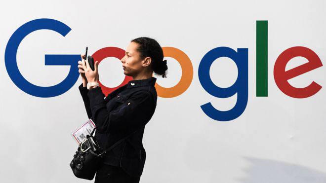 구글, 프랑스에 조세 회피 합의금 1조3000억원 지불키로