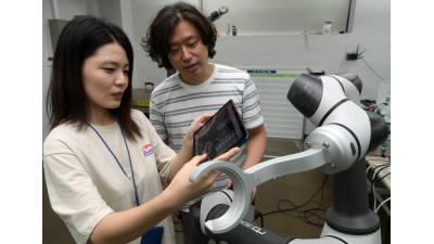 핵심부품 국산화로 협동로봇 경쟁력 UP