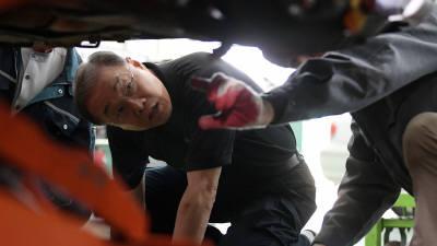 추석연휴에도 뜨거운 재취업 열기