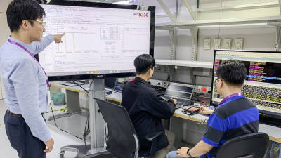 SK텔레콤-에릭슨, 단말부터 코어 장비까지 5G 장비만 이용해 통신 성공