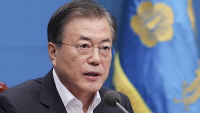문 대통령, 국내외 현안 해법 고심…이달 '유엔총회' 촉각