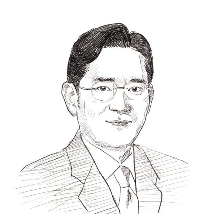 '사우디行' 이재용 부회장, 삼성물산 지하철 공사 현장 방문