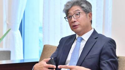 """[人사이트]이헌 주스리랑카 대사 """"스리랑카, 국내 기업에 새로운 기회의 땅 될 것"""""""