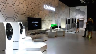 LG 시그니처, 예술을 완성하는 기술 선보인다…런던 디자인 페스티벌 첫 참가