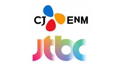 """CJ ENM-JTBC, 내년 초 OTT 합작법인 출범···""""누구든 협력"""""""