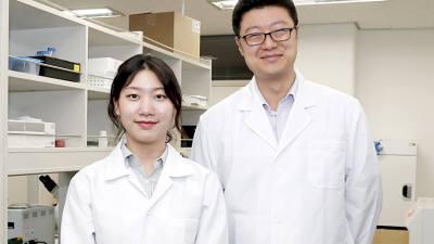 영남대, 암면역치료 적용 가능한 광열치료용 리포좀 개발