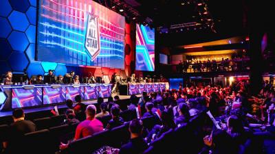 라이엇 게임즈, 2019 LoL 올스타전 일정 및 계획 공개