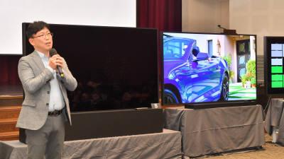 삼성 vs LG, 8K TV 화질 전쟁 '점입가경'