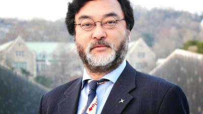 안종배 한세대 교수, 국제미래학회 제3대 회장 취임