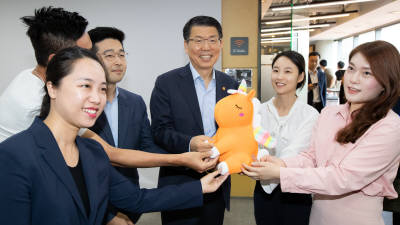 '핀테크 유니콘 키우자'…금융위, 3000억 규모 혁신펀드 조성