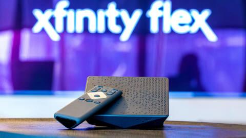 [국제]美 케이블TV 1위 컴캐스트, 인터넷 가입하면 OTT 박스 무료로