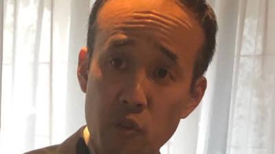 """[人사이트]알렉스 조 HP 퍼스널시스템 부문 사장 """"韓 기업용PC 시장 핵심은 '연결성'"""""""