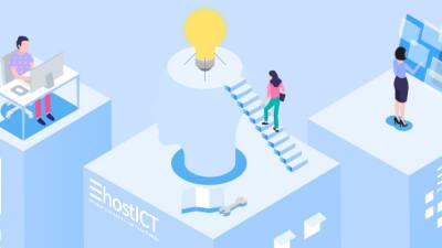이호스트ICT, AI 전용 GPU기반 호스팅 서비스 본격 가동… AI 스타트업부터 산업전반 확대