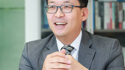 """[人사이트]배환국 소프트캠프 대표 """"클라우드 보안 전문 기업 되겠다"""""""
