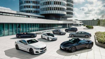 BMW코리아, 車 판매망 확충…'신규 공식 딜러사' 모집