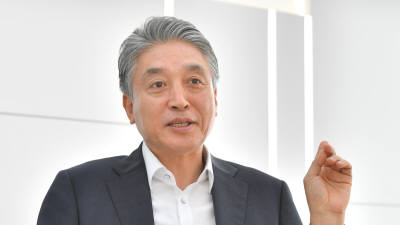 KEC, 車·산업용 시장 진출…한국 전력반도체 자존심 세운다