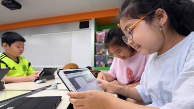 학교 무선 AP 구축 내년 상반기 조기 완료.. 전국 초등·중학교에서 와이파이 된다
