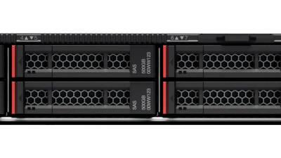 레노버 데이터센터 그룹, AMD 에픽 프로세서 적용 '싱글 소켓 서버' 출시