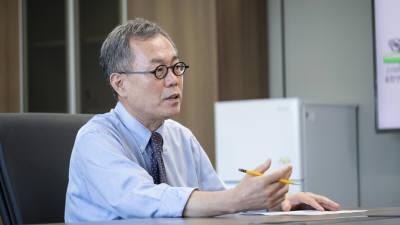 [ETRI 국가지능화 선도한다]<4>박종현 지능화융합연구소장 인터뷰