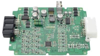 [전북 스마트 전장부품 주요기업]카이테크, 전자식 워터펌프 제어모듈 개발·생산