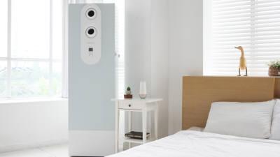 케이웨더, 실내공기질 스스로 관리하는 공기지능 환기청정기 출시