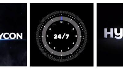 하이콘, 3분기 핵심 플랫폼 티저 영상 공개