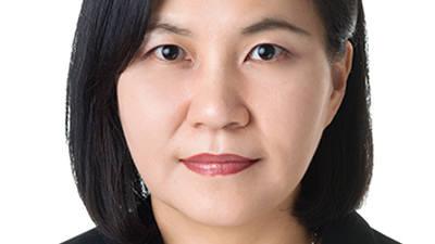 """유명희 통상교섭본부장, 외투기업에 """"한국 투자에 관심 가져달라"""""""