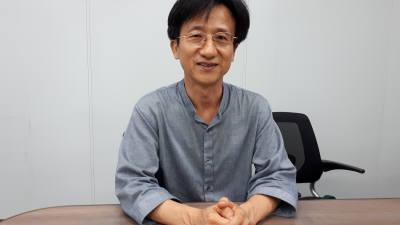 박강호 한국전자통신연구원(ETRI) 지능형센서연구실 책임연구원