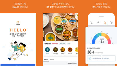 한화생명, 건강관리 서비스 앱 'HELLO' 출시