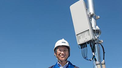 삼성전자, 일본 KDDI에 5G 장비 공급···2조 3000억원 규모