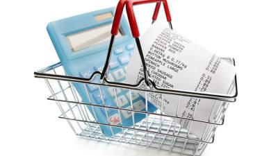 9월 소비자물가 0.4% 하락…'사상 첫 공식 마이너스 물가'