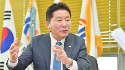 """정상호 정보통신공사협회 회장 """"제도 개선과 수익성 향상이 최우선"""""""