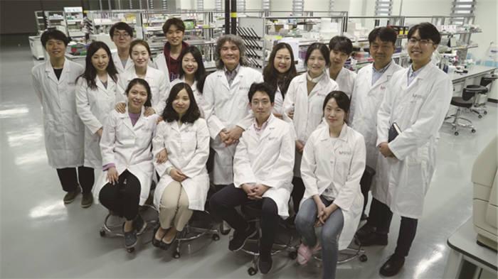 연구에 참여한 인지 및 사회성 연구단 인지 교세포과학 그룹